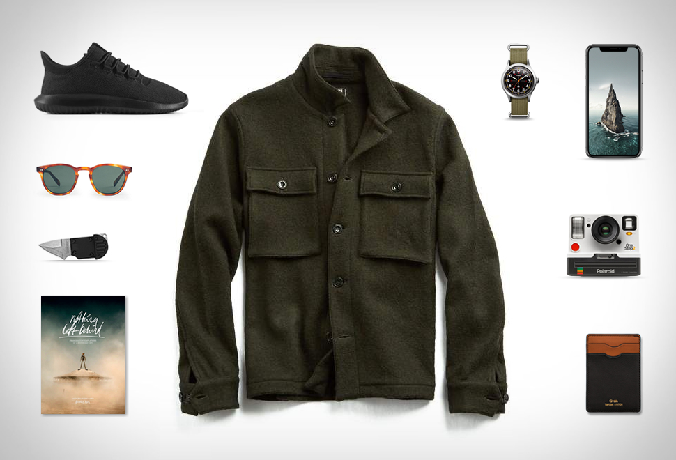 SEPTEMBER 2017 ESSENTIALS | Image