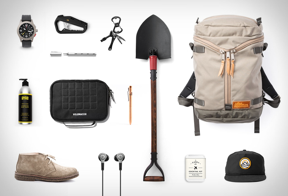 SEPTEMBER 2017 FINDS ON HUCKBERRY | Image