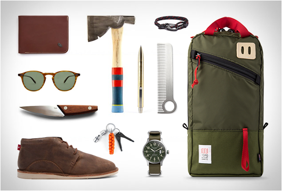 September Finds On Huckberry | Image