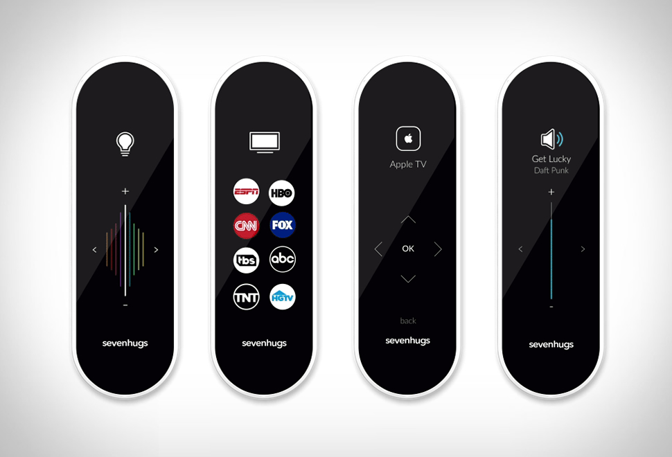Sevenhugs Smart Remote | Image