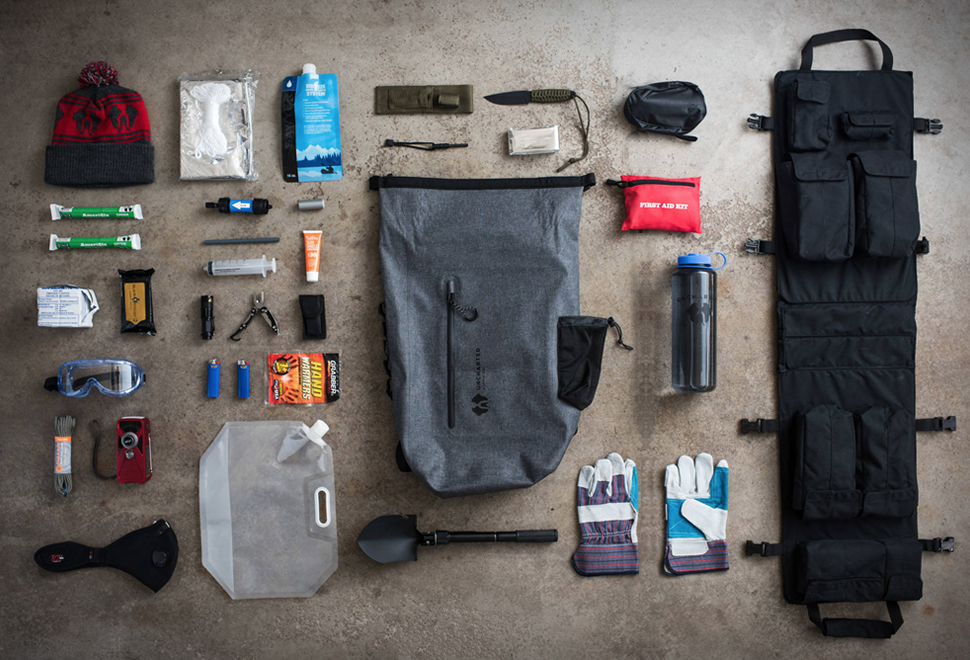 SEVENTY2 Survival Kit | Image