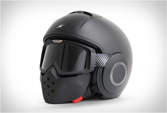 SHARK RAW HELMET | Image