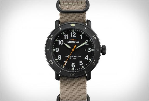 Runwell Sport | By Shinola | Image
