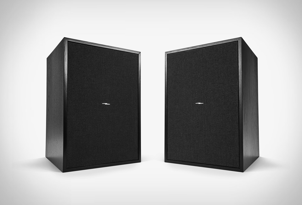 SHINOLA SPEAKERS | Image