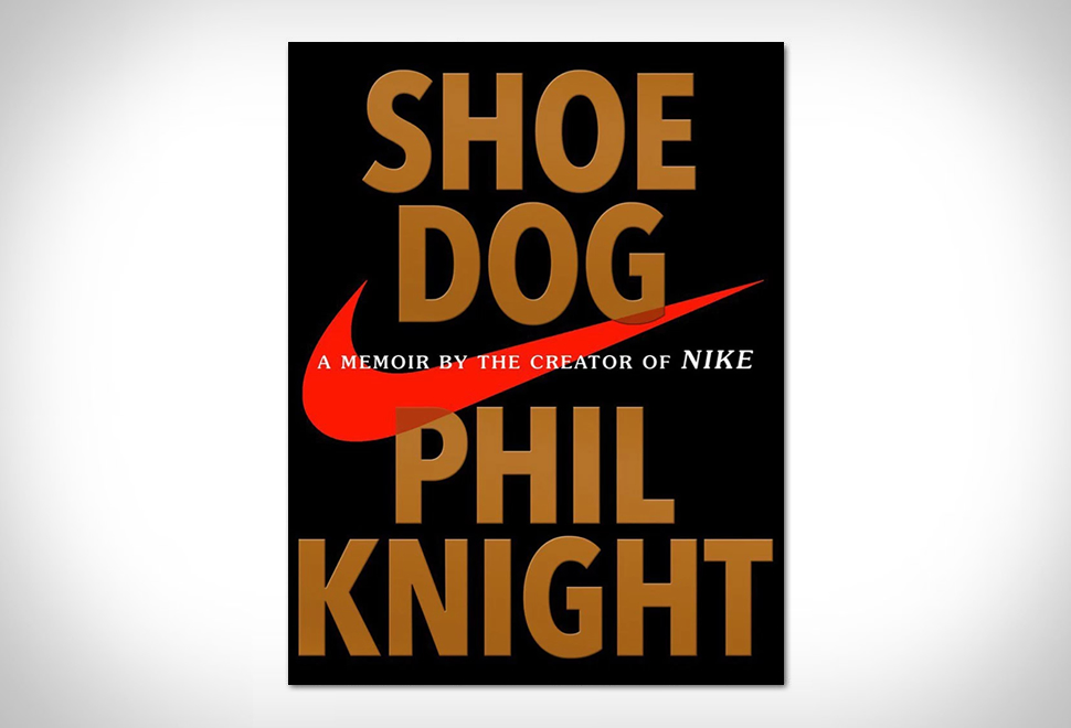 Shoe Dog | Image