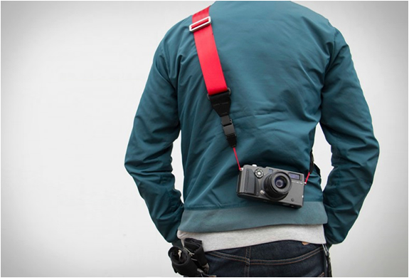 Shoot Magnetic Camera Strap | Image