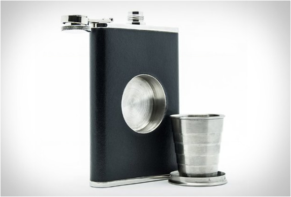 SHOT FLASK | Image