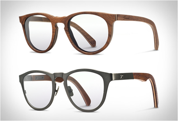 SHWOOD RX COLLECTION | Image