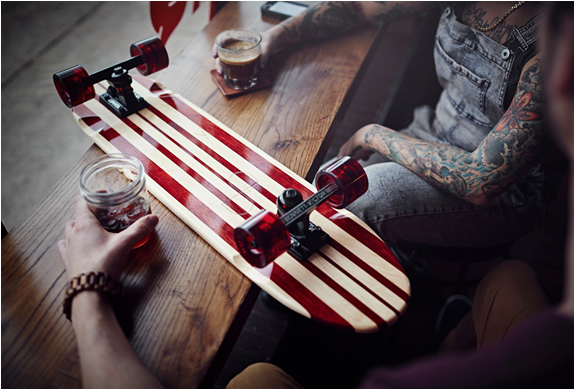 Side Project Skateboards | Image