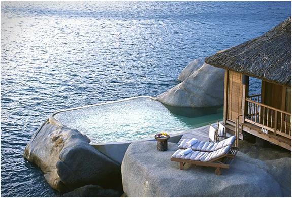 Hotel Vietnam Bord De Mer