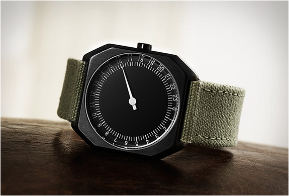 Slow Watches | With 24 Hour Display | Image