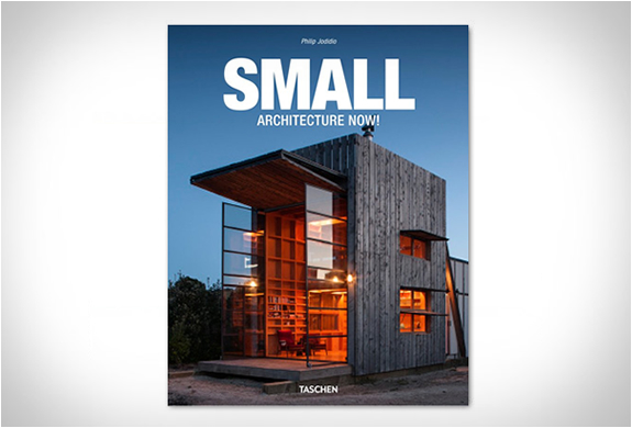 SMALL ARCHITECTURE NOW | Image