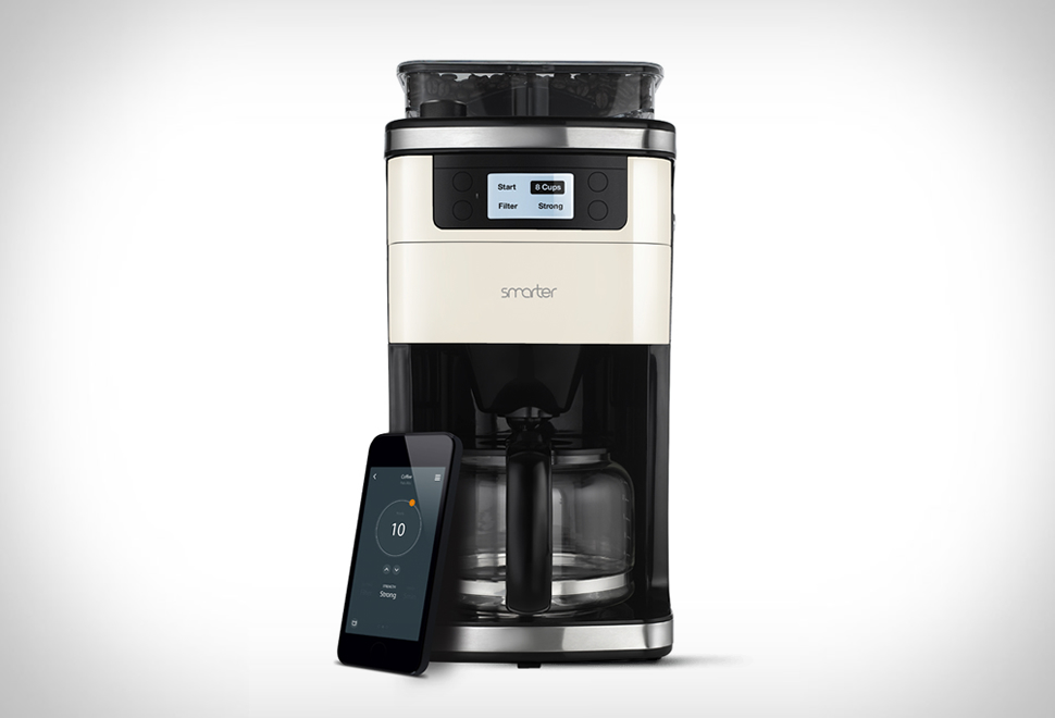 Smarter Coffee Machine | Image