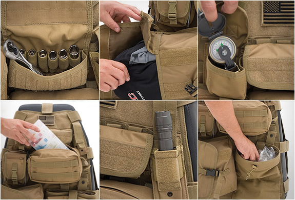 Tactical Seat Covers Springfield Xd Forum