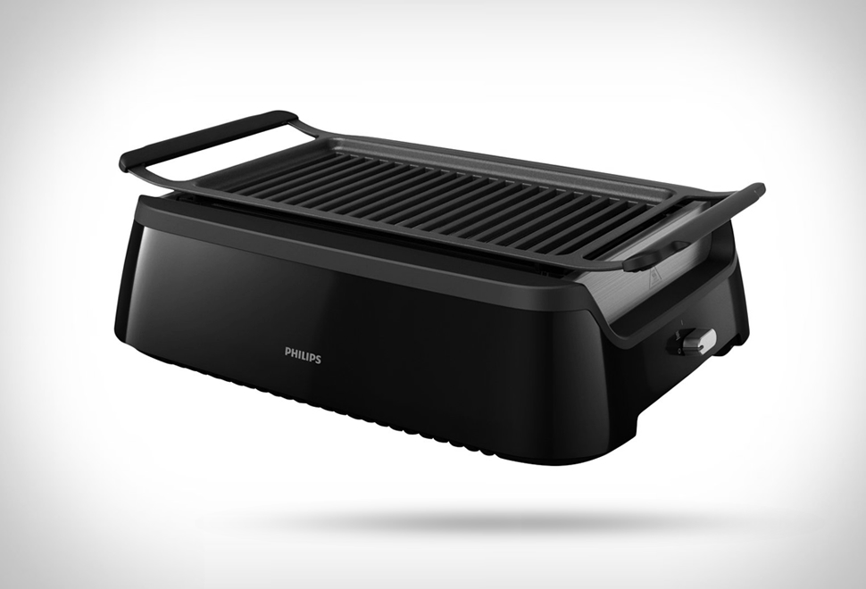 SMOKELESS INDOOR GRILL | Image