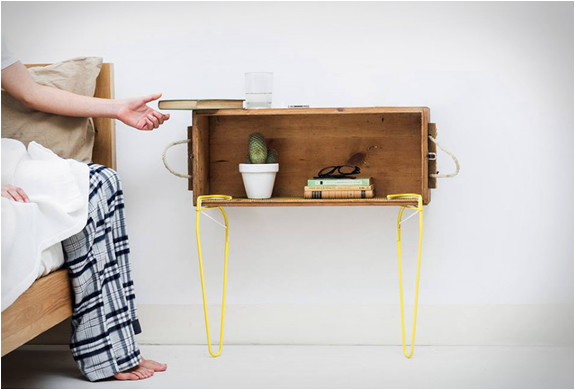 SNAP | DESIGN YOUR OWN FURNITURE | Image