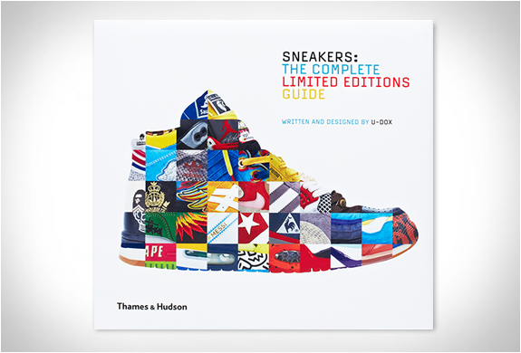 Sneakers | The Complete Limited Editions Guide | Image