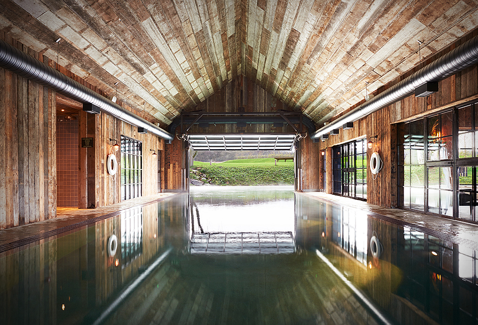 SOHO FARMHOUSE | Image