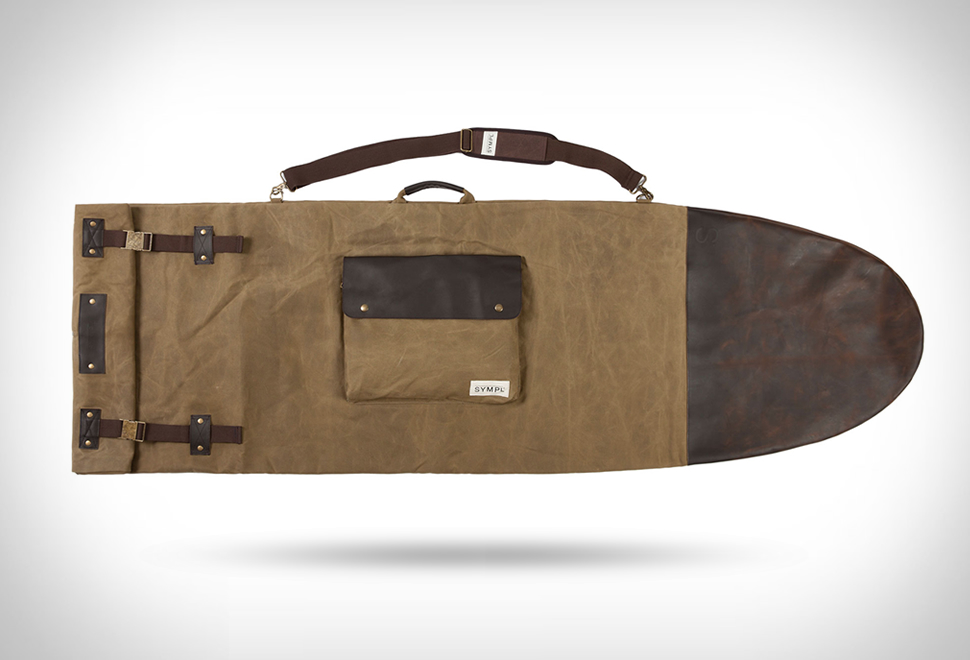 Solitary Boardbag | Image
