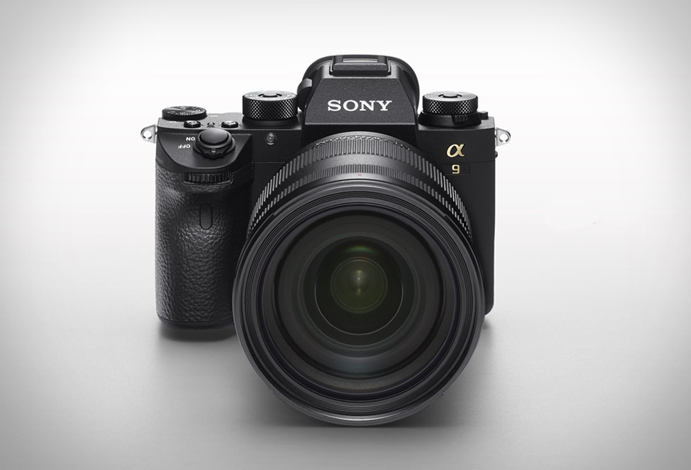 SONY A9 | Image