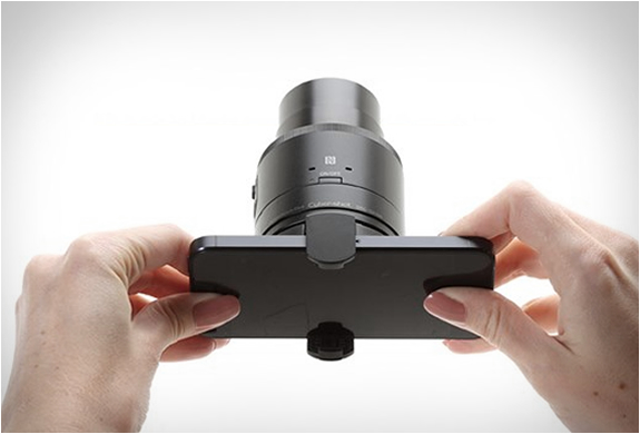 sony-smartphone-attachable-lens-style-camera-2.jpg | Image