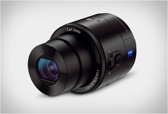 sony-smartphone-attachable-lens-style-camera-3.jpg | Image