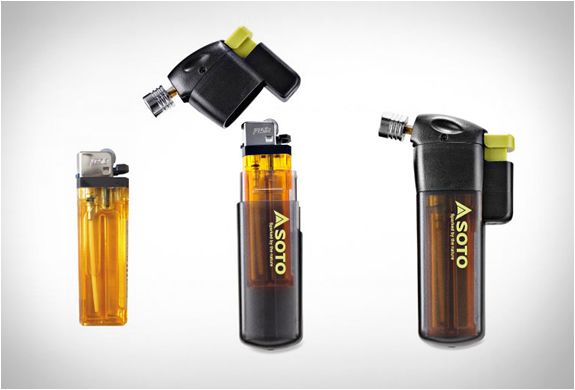 SOTO POCKET TORCH | Image
