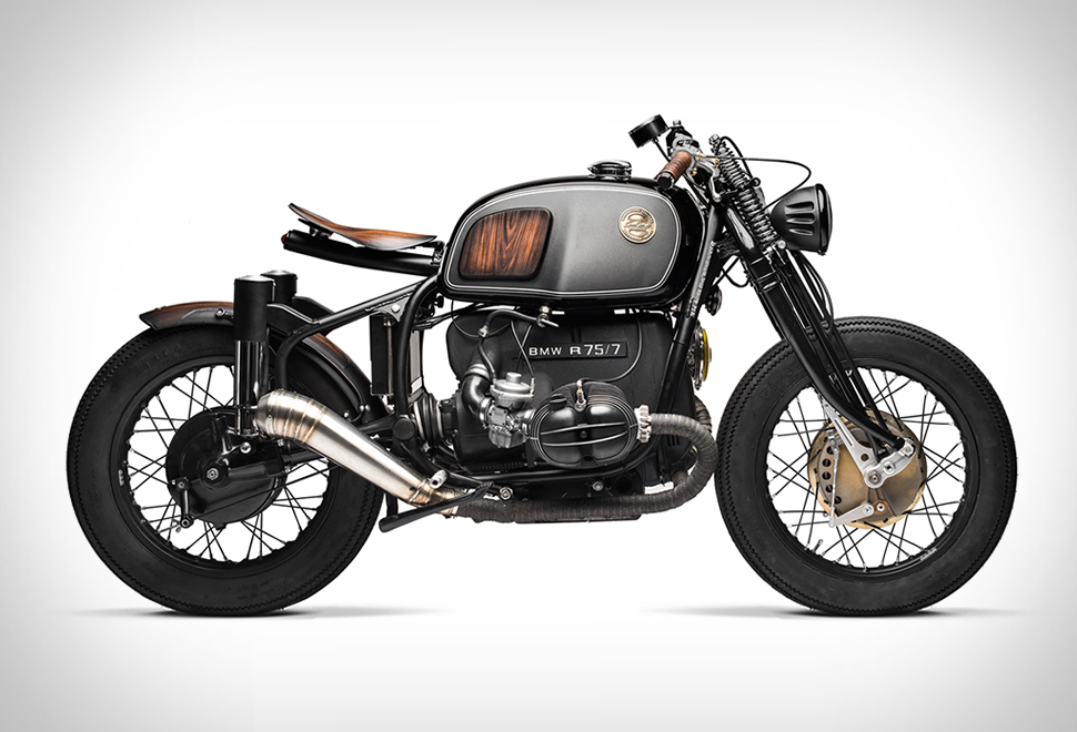 South Garage BMW R75/5 | Image