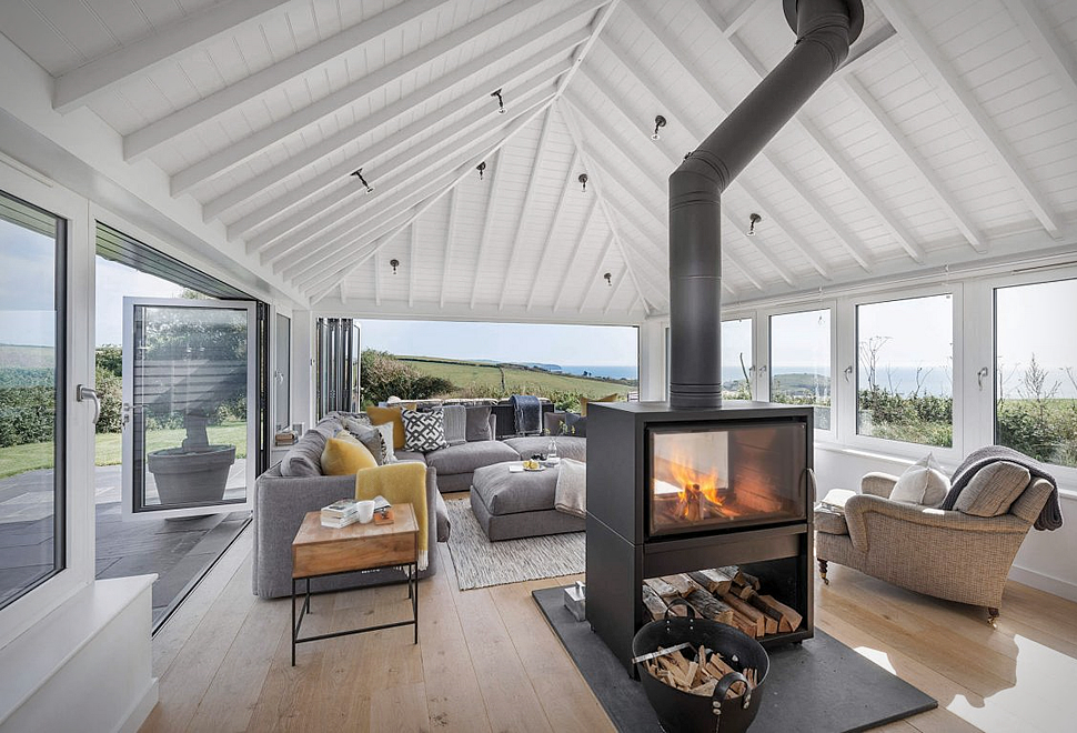 SOUTH HAMS COASTAL HOME | Image