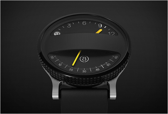 Span Smartwatch | Image