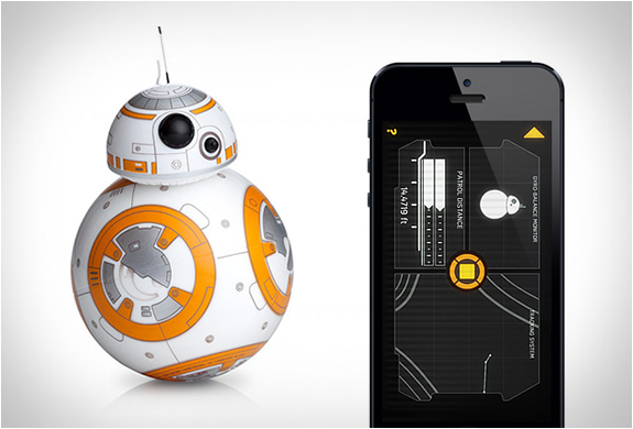 BB-8 DROID | BY SPHERO | Image