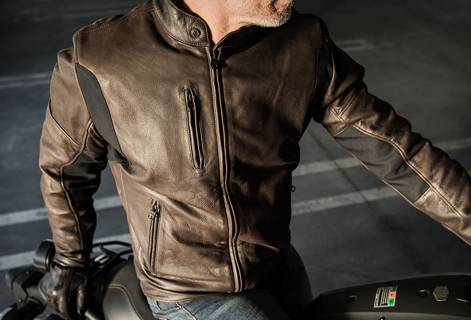 Spidi Thunderbird Jacket | Image