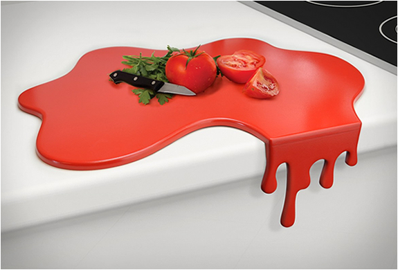 Splash Chopping Board | Image