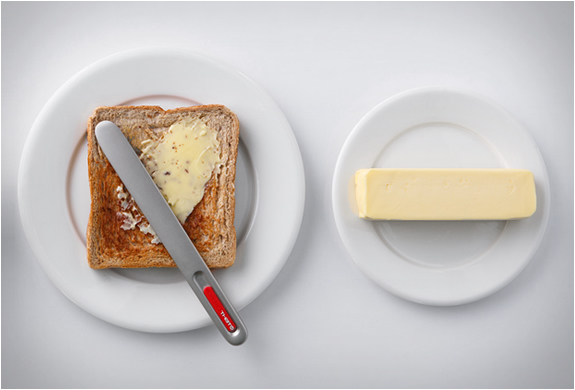 Spreadthat | Heated Butter Knife | Image