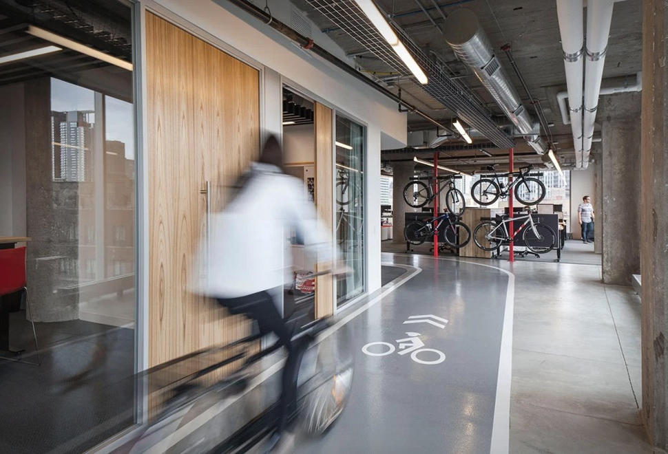 SRAM OFFICE | Image