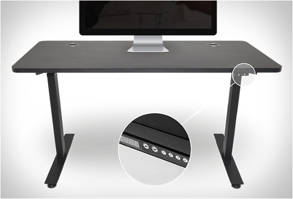 STAND DESK | Image
