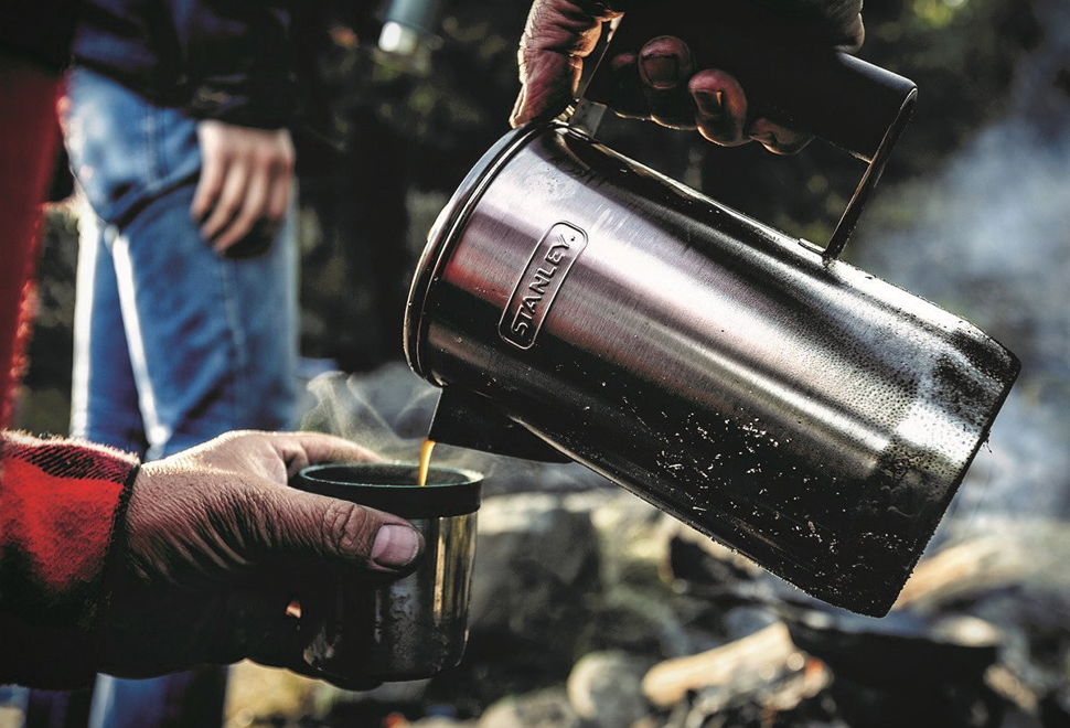 Stanley Adventure Percolator | Image