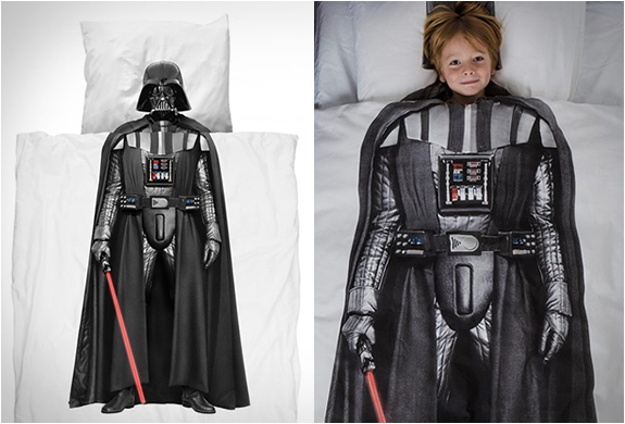 STAR WARS DUVET COVERS | Image