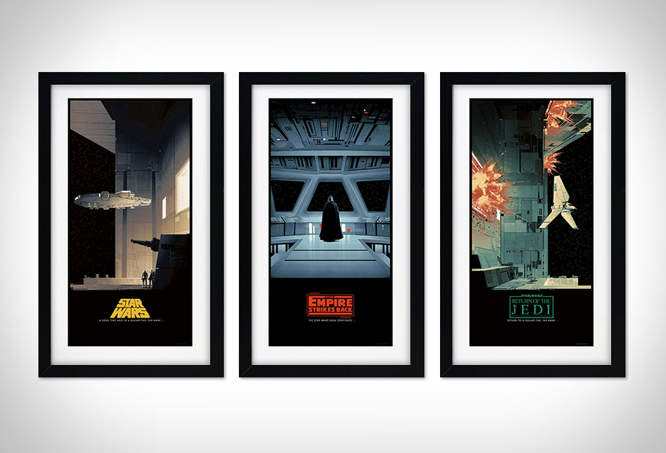Star Wars Posters | Image