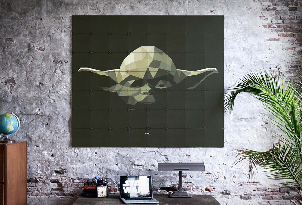 Star Wars Wall Art | Image