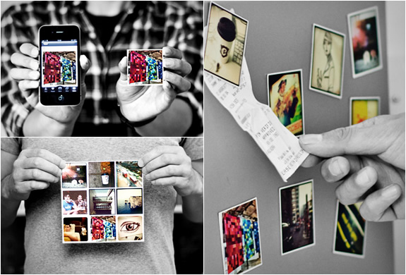 STICKYGRAM | INSTAGRAM MAGNETS | Image