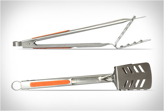 STINGRAY 7-IN-1 BBQ MULTI-TOOL | Image