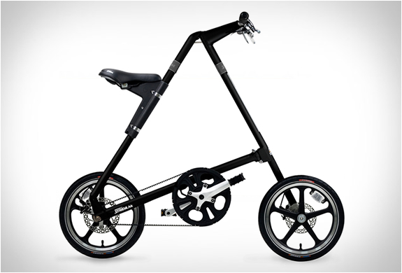 Strida Foldable Bike | Image
