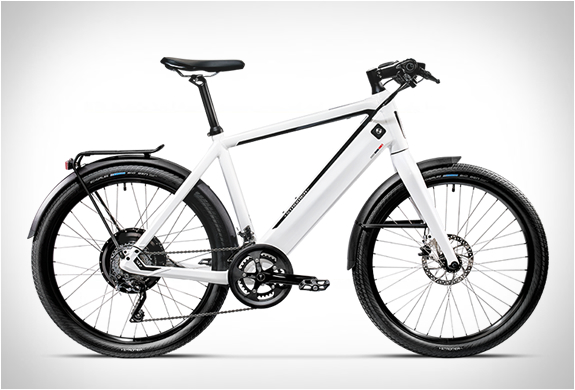 Stromer St2 Electric Bike | Image