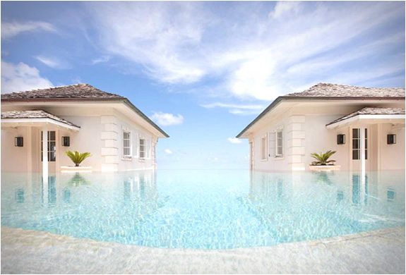 STUNNING RENTAL VILLA IN MUSTIQUE | Image