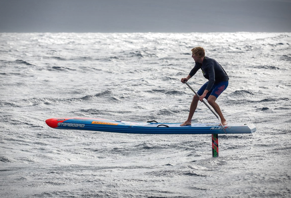 SUP Hydrofoil | Image
