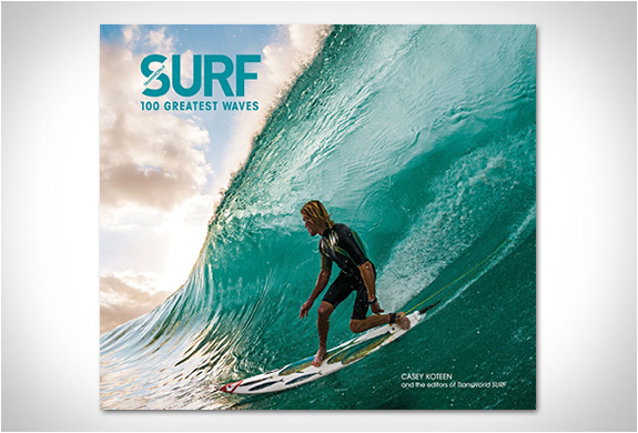 SURF 100 GREATEST WAVES | Image