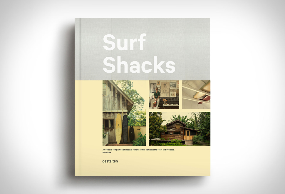 SURF SHACKS | Image
