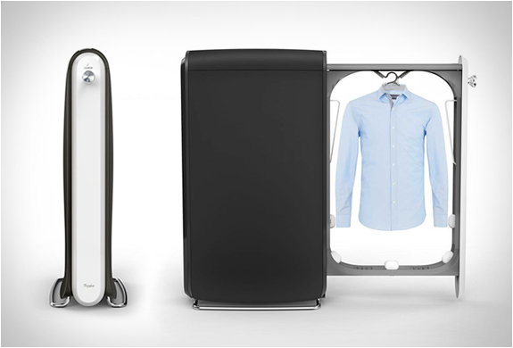 SWASH | EXPRESS CLOTHING CARE SYSTEM | Image