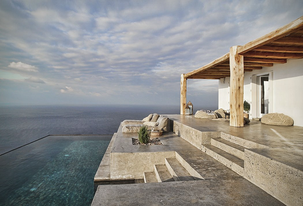 Syros Summer House | Image